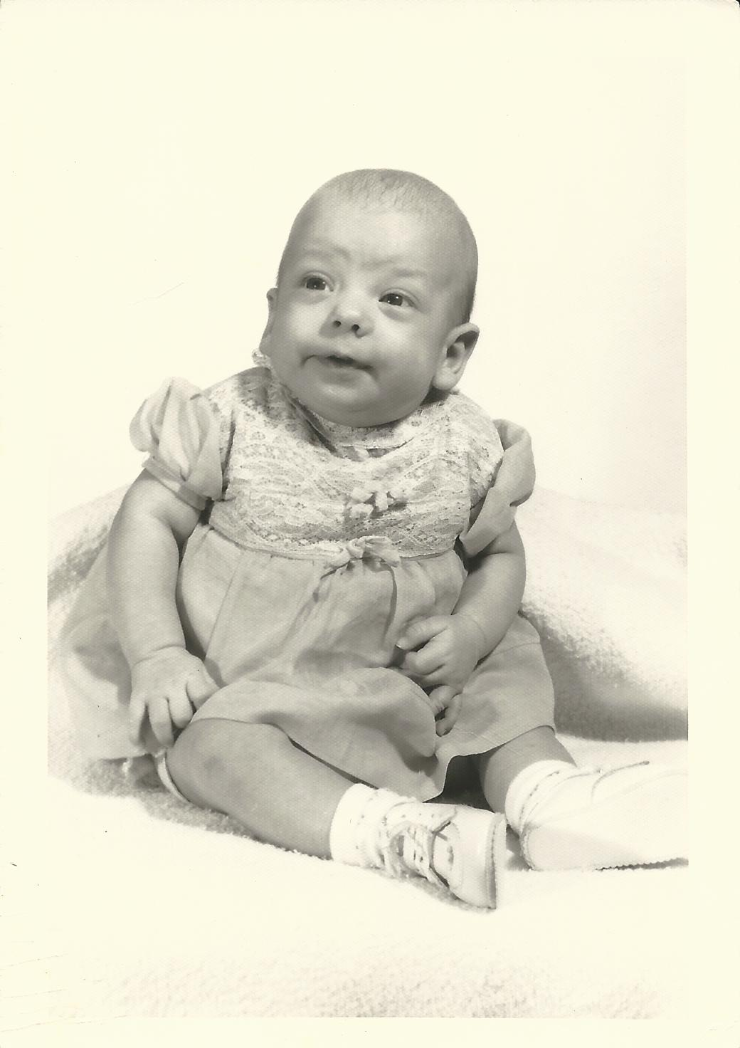 scan baby angie