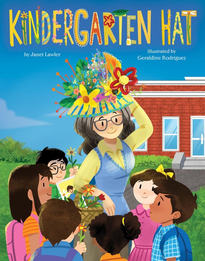 KindergartenHatfinalcvr
